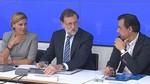 Rajoy ofrece a S�nchez una coalici�n con PSOE y C's tras su debacle en Galicia y Pa�s Vasco