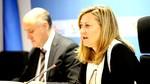 Castilla y Le�n muestra una desaceleraci�n 'm�nima' y anuncia un menor crecimiento este a�o