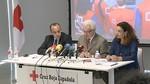 El paro entre los mayores de 45 a�os ahonda la 'cronicidad' de los 61.000 beneficiarios de Cruz Roja