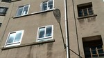 Un niño de 8 años resulta herido tras precipitarse desde un tercer piso en Burgos