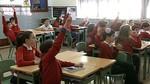 Alumnos de primaria publican sus dibujos en una novela