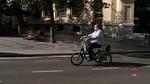 Valladolid tiene el 'Día sin Coche', con el cierre del centro al tráfico privado
