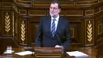 Rajoy ofrece cinco pactos de Estado: pensiones, educaci�n, di�logo social, financiaci�n y corrupci�n