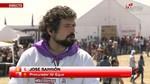 Sarrión exige 'asumir como prioridad política la lucha contra la despoblación'