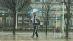 Un total de 13 provincias, entre ellas �vila y Salamanca, en alerta por precipitaciones