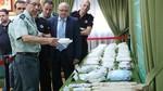 Desmantelan una red de distribuci�n de drogas sint�tica a gran escala