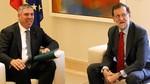 Rajoy subraya el 'orgullo' para Espa�a de que Renault anuncie un nuevo plan industrial