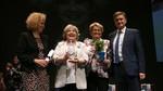 Más de 300 socias arropan a las galardonadas con los premios 'Mujer 2018' de Femur