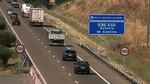 Operaci�n especial para controlar los 1,26 millones de desplazamientos por Castilla y Le�n