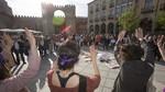 Colectivos feministas convocan concentraciones en Valladolid y otras ciudades contra la sentencia a 'La Manada'