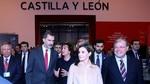 Los Reyes se interesan por el turismo de Castilla y León