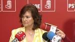 El PSOE dice que quiere gobernar en solitario 'unos meses' y después convocar elecciones