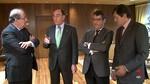 Gobierno, Asturias y Castilla y León lamentan el cierre de las centrales de Lada y Velilla y piden a Iberdrola que las venda