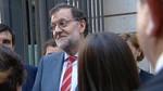 Santamar�a afea a PSOE y C's que pidan ya un debate cuando lo primero es resolver un problema pol�tico