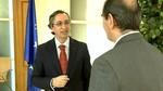 Economistas y políticos apoyarán a Rabanal en la Comisión de Expertos sobre financiación