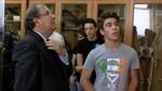 Herrera exige al futuro Gobierno de Espa�a un Pacto de Estado por la Educaci�n
