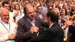 Herrera cree que el PP 'no saldrá dividido' de las primarias, sino 'más enriquecido y democratizado'