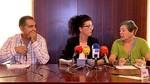 Adavasymt solicita personarse como acusación particular en representación de los tíos de Sara
