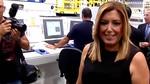Susana D�az: 'Estar� donde me pongan mis compa�eros, en la cabeza o en la cola'