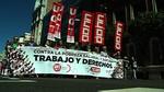 Casi 20.000 personas apoyan las movilizaciones de este 1 de mayo en Castilla y Le�n