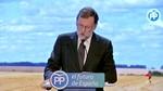 Rajoy promete ser 'leal' y pide 'responsabilidad' un día antes de elegir al nuevo presidente
