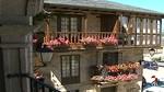 Las pernoctaciones en alojamientos de turismo rural cayeron un 71,7% en Castilla y Le�n