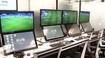 Así es el centro de operaciones del VAR
