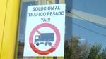 Las Cortes urgen el desvío de camiones de la N-1 entre Burgos y Miranda por la autopista AP-1