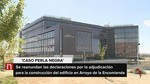 Urban Proyecta conoci� el pliego del concurso del edificio ADE antes de su publicaci�n en el Bocyl