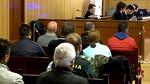 Visto para sentencia el juicio contra nueve personas acusadas de tr�fico de drogas