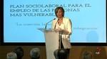 Castilla y Le�n desarrollar� un Plan de Inserci�n Socio-Laboral a las que destinar� 335,6 millones