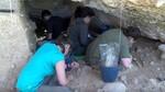 El yacimiento del Abrigo del Molino, Segovia confirma la presencia de neandertales hace 45.000 años
