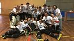 El Club de Patinaje en Línea Valladolid se alza con la Liga Élite