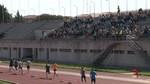 Comienzan las pruebas físicas de acceso a la Policía Nacional en la escuela de Ávila