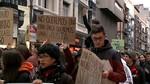 Los estudiantes de Bachillerato de Castilla y León reclaman una EBAU justa