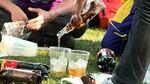 La Junta y la Federación regional de municipios y provincias se unen para evitar el consumo de alcohol en menores