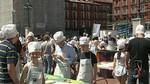 Un total de 1.200 familias de Valladolid participa en 'Cocina en familia' de Espa�a-Duero