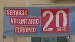 El Servicio Voluntario Europeo cumple 20 a�os