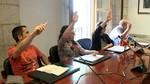 El enclave de Treviño reclama 'soluciones' que deriven en su integración en Álava