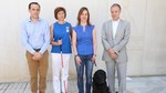 El colectivo de sordociegos advierte de la necesidad de apoyo institucional y de profesionales especializados