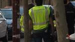 Policía Nacional y Guardia Civil efectúan una redada antidroga en Salamanca y Zamora