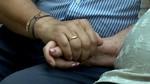 Dos hermanas de Soria, separadas por culpa de una pensión