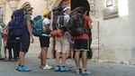 Cerca de 14.000 peregrinos del Camino de Santiago han pernoctado ya en el albergue de Burgos