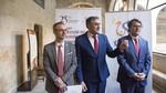 El Grupo Ciudades Patrimonio de la Humanidad de España busca en Salamanca tener 'cascos históricos vivos'