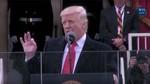 Trump promete 'devolver el poder al pueblo' y 'poner a EEUU primero'