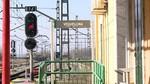 Obligados a hacer un 'simpa' para utilizar el tren en Veguellina de Órbigo