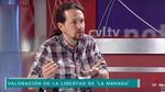Pablo Iglesias ve 'impresentable' la libertad provisional para 'La Manada' y pide cambios en el Código Penal