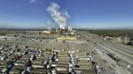 Muere un trabajador en la azucarera de Acor en Olmedo (Valladolid)