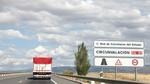 Empresarios de Segovia piden a Fomento que el desdoblamiento de la SG-20 'priorice la seguridad'