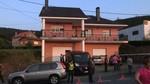 Detenido un hombre por matar a su mujer de un disparo en la cabeza en Cabana de Bergantiños, A Coruña
